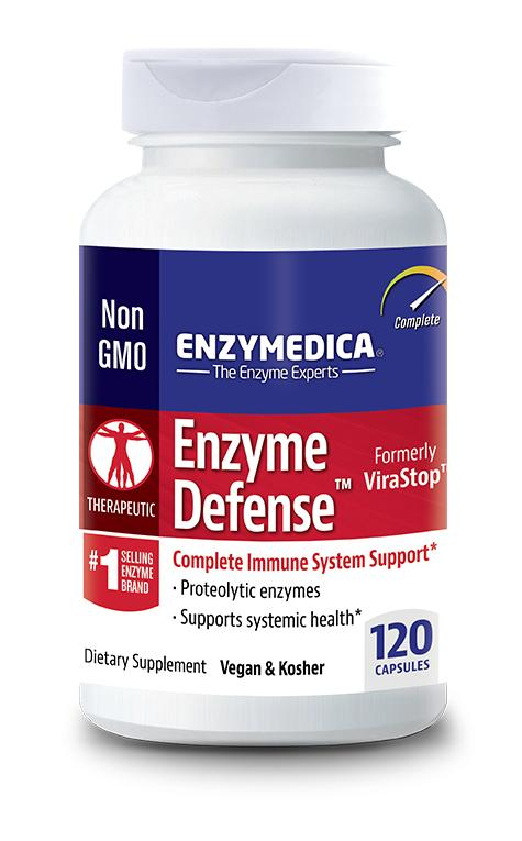Enzyme Defense (former Virastop)