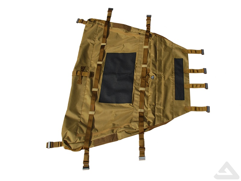Bonnet Bag TD4