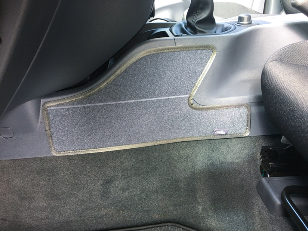 Ford RANGER 2016, Console Pad FH