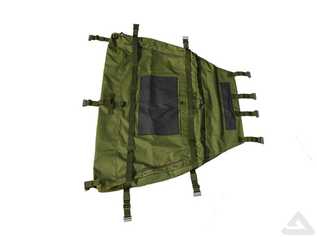 Bonnet Bag (TDI/TD5)