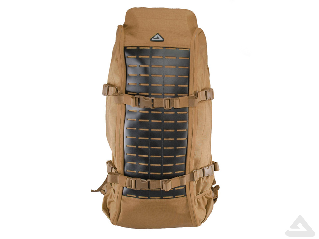 BackPack Voyager