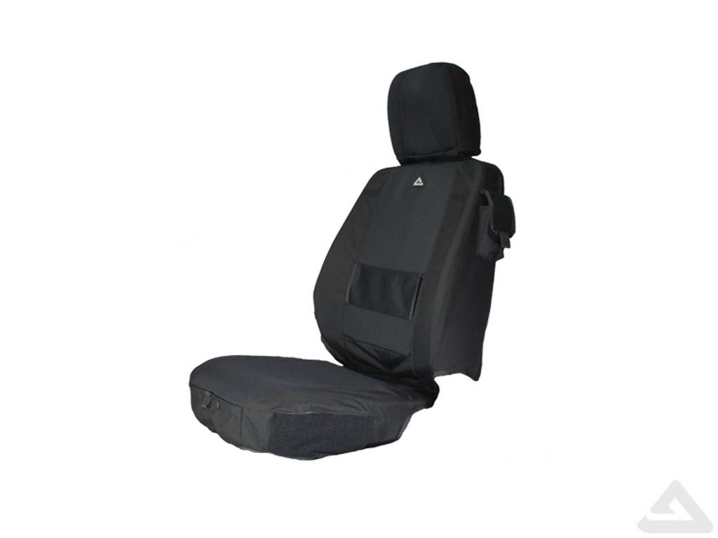 Passenger Seat Cover TD4