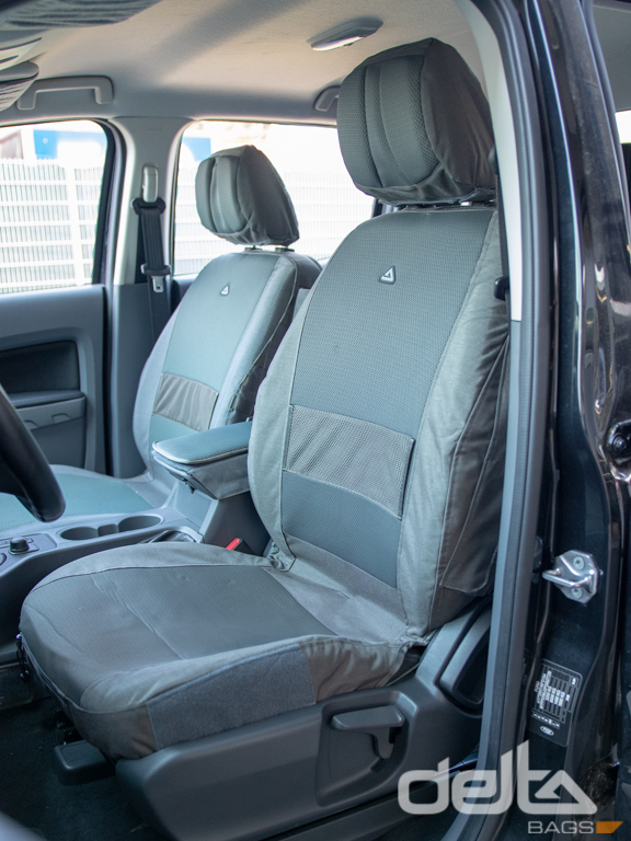 Driver Seat Cover Ford Ranger