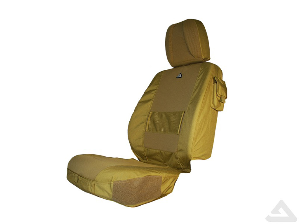Driver Seat Cover, Mercedes G (Wolf)