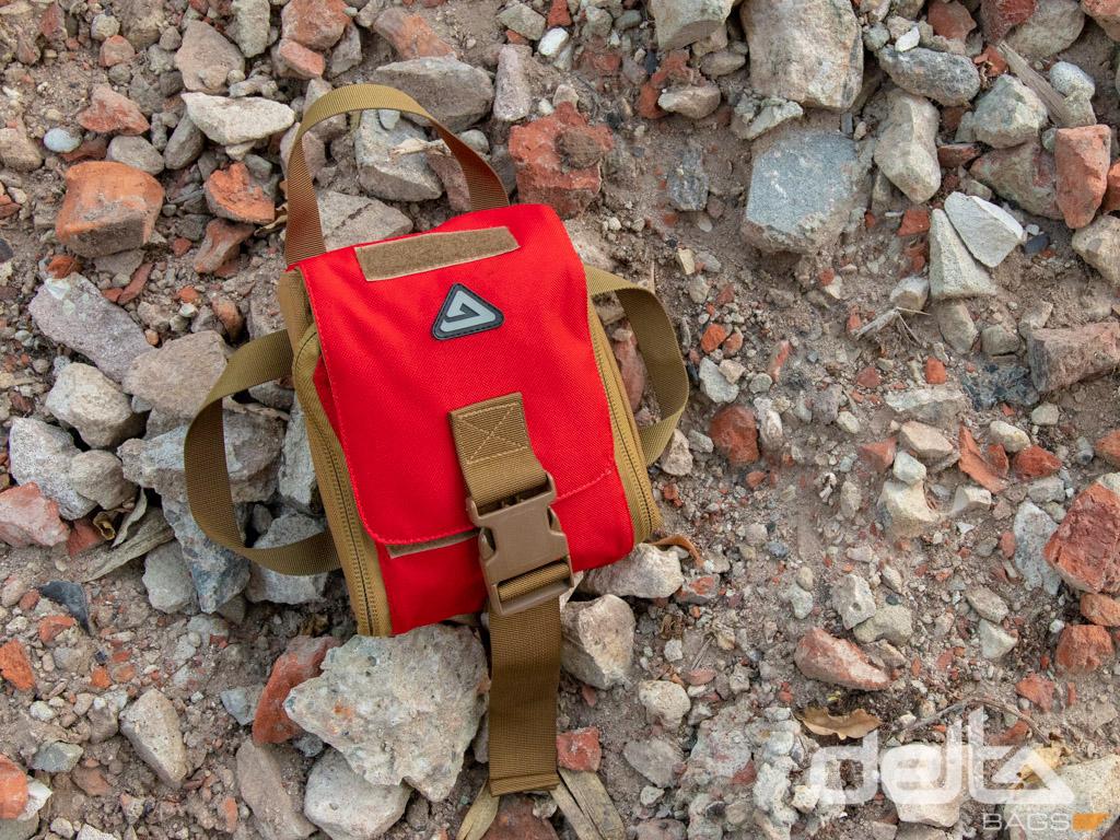 Medic Bag, L