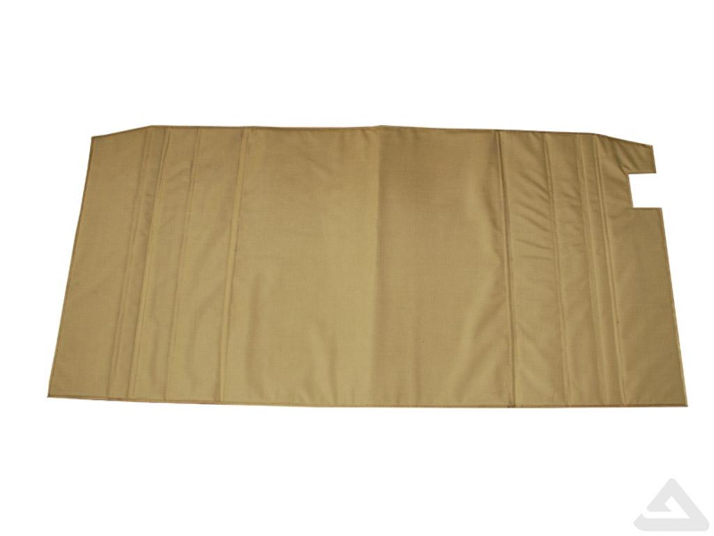 Velcro Trunk Panel TD4