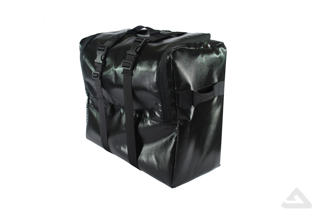 Pick Up Bag XL Tarp, SCHWARZ