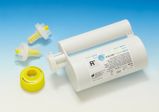 R-SI-LINE ® HEAVY MATIC